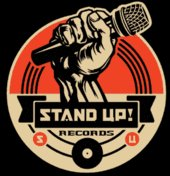Ray Harrington on Standup Records